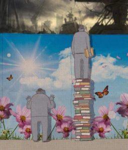 なぜ本を読むのか 本