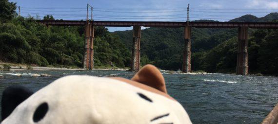 秩父 ゴマ 橋