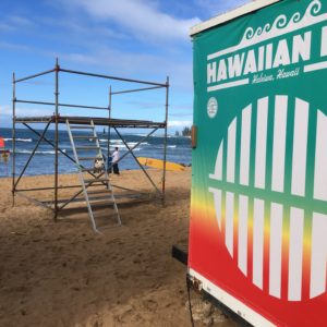 ハワイアンプロ