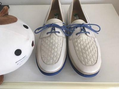 革靴,白2