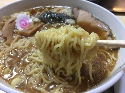 大勝軒,武蔵高萩店5