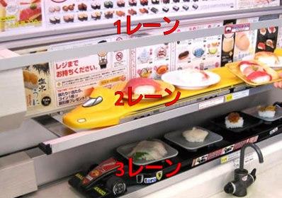 魚べい,寿司4
