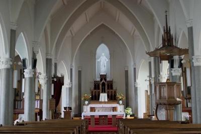 カトリック様式