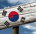 韓国人,出会い