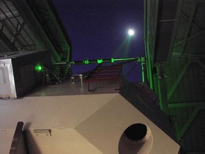 アパッチポイント天文台2
