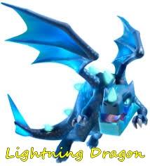 ライトニングドラゴン