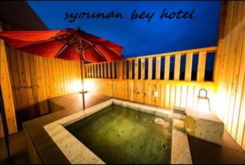 湘南BAY HOTEL