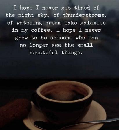 禁煙,コーヒー