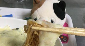 ペヤング,チーズmax