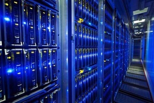スーパーコンピューター
